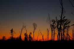 2012 Western Sunset